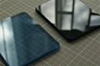 ガラスボードcolor BLACK&BLUE