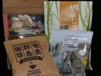 くつろぎのコーヒータイムセット