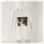 【Tシャツ】 これで良いんだ。まっすぐ進め / ホワイト