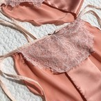 【NEW】シルク lingerie* ランジェリー