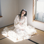 7inch レコード『明け方/布と皮膚』(完全限定生産商品)