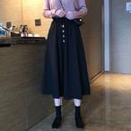 【bottoms】ファン急増中肌触りの良いスカート