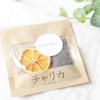 ドライフルーツブレンド茶  凍頂烏龍茶&みかん