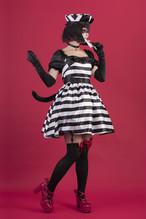 PARADE DECO×M企画デザイン ドロボウ猫衣装セット