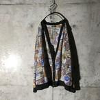 [used] palette designed jacket