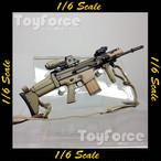 【03455】 1/6 ジャンク Soldier Story FN SCAR