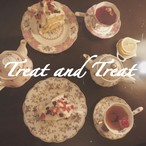 Treat and Treat byうなひな