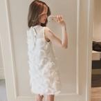 fairy wings dress 1833
