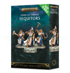 STORMCAST ETERNALS SEQUITORS イージートゥビルド