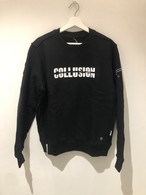 S様専用 AKA SIX x FRAGMENT DESIGN COLLUSION JUMP SWEAT