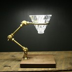 """The Coffee Registry    """"Curator pour over stand"""""""