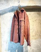 70's Wool Rich wool shirt
