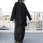 Sllt-T-shirts L (black)