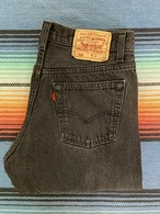 90's Levi's 501 Made in USA W31 inch