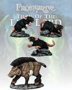 猪&大鼠(Boar & Giant Rats)