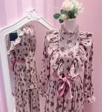 【sister jane】Josephine Velvet Midi Dress