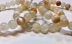 天然石ブレス ミックスムーンストーン 8