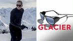 【メーカー取寄せ】VUARNET - GLACIER 1315 偏光レンズ