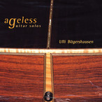 AMC3011 Ageless Guitar Solos / Ulli Bögershausen (CD)