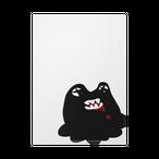 モンス/ペケ*クリアファイル