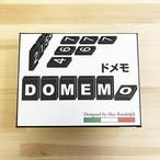 ドメモ(DOMEMO) 木製版