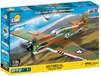 COBI #5706 P-40E ウォーホーク (Warhawk)