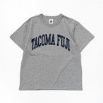TACOMA FUJI COLLEGE LOGO '19 designed by Shuntaro Watanabe
