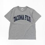 TACOMA FUJI COLLEGE LOGO '19 designed by Shuntaro Watanabe