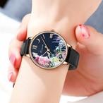 Kimio AF-Z1003 Lupus(Black×Black) レディース腕時計
