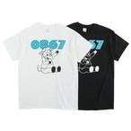 0867 / T-Shirt / Jersey Cow / Logo