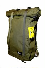 VAGA STEALTH  BACKPACK OLIVE BAG バガ バックパック