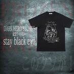 【DARK HERO STORYS 配信記念AMD】 第3弾 「STAY BLACK EVIL」※受付期間あり
