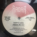 Gary's Gang – Knock Me Out
