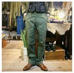 【size:32×29】British military Baker pants