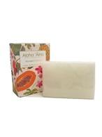 Maui Soap Company Alohaaina Bodysoap Plumerianectar