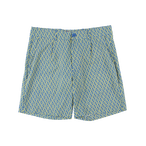 K'rooklyn Exclusive Short Pants -Navy &  Yellow-