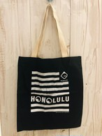 [GREEN MOUNTAIN]HONOLULU mini tote bag