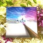 絵画 インテリア アートパネル 雑貨 壁掛け 置物 おしゃれ 風景画 抽象画 ロココロ 画家 : MP 作品 : 慢心