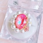 【ring】Candy flower