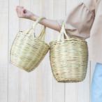 Jane Birkinのバスケット/スタンダードサイズ/フタ付き