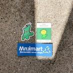 MNKM New sticker set