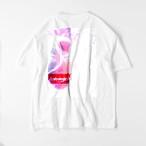 Space Lady ビッグシルエットTシャツ(ホワイト・ブラック)/ Mens