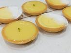 有機レモン&フロマージュ タルトセット≪冷凍便≫