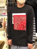 【remade:DUST AND ROCKS】GW×DAR Long Sleeve T-shirts designed by Kotaro Furuichi