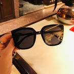 【小物】ファッション男女兼用メガネ紫外線対策小顔効果サングラス