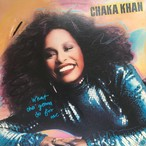 Chaka Khan ‎– What Cha' Gonna Do For Me