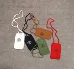 予約注文商品 Hニット携帯クロスバッグ クロスバッグ 韓国ファッション