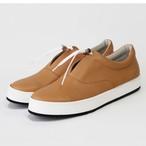 steer sneaker/CAM,BLK/l.o.b/ l.o.b18-1L3N01 【即納】【受注生産】