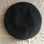 Super Big Beret BLACK