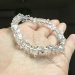【rie様ご予約】ハーキマーダイヤモンドブレスレット